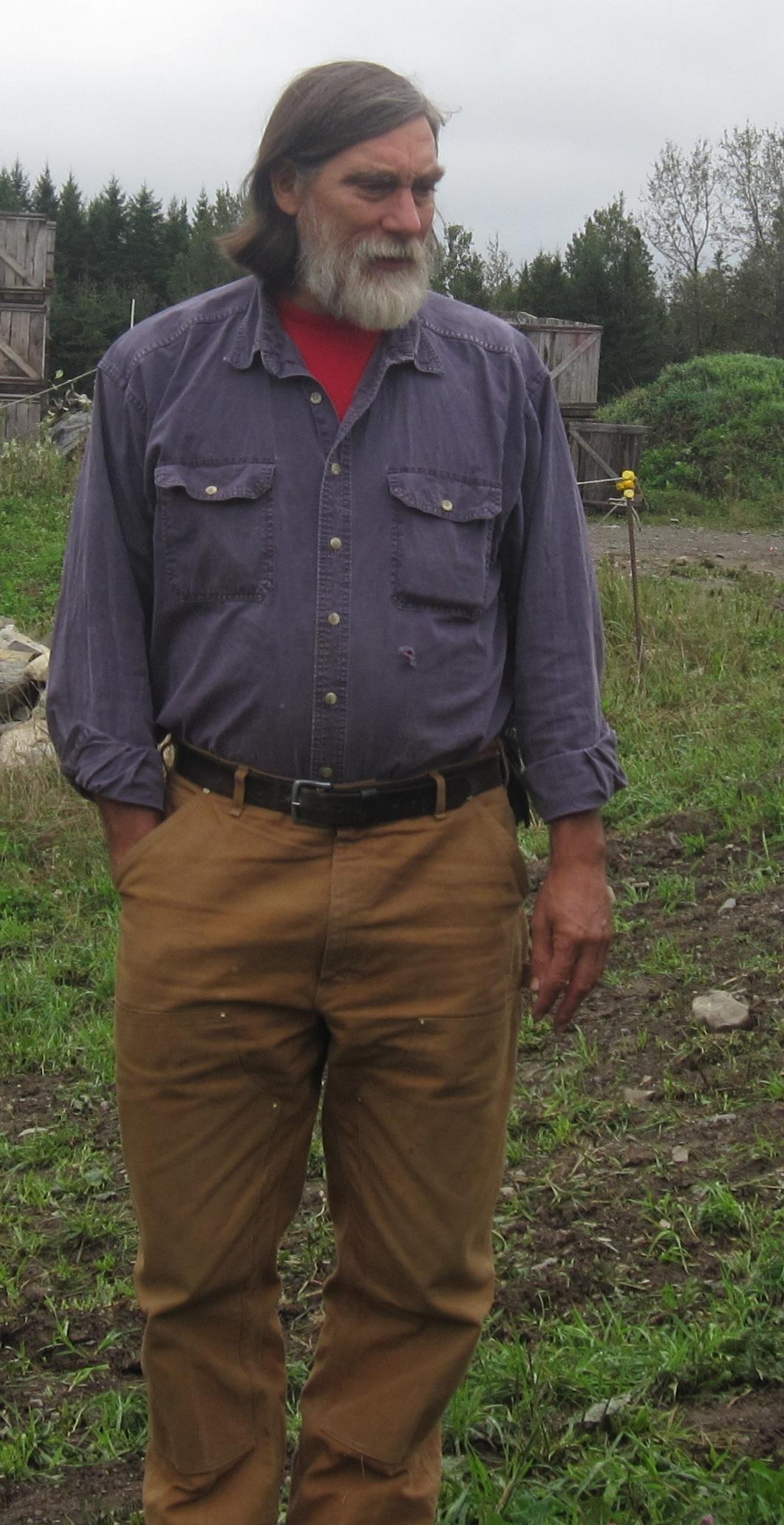 Jim Gerritsen